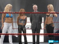 Project Runway WWE episode