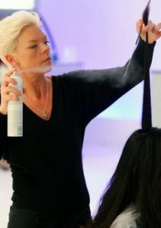 Tabatha Coffey on Shear Genius