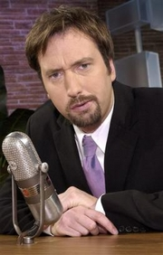 Funny Man Tom Green