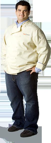 Top Chef Manuel
