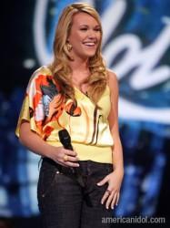 American Idol, Alaina Whitaker