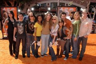 American Idol's Top 12