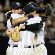 New York Yankees in 20009 ALCS