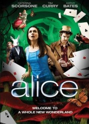 Alice DVD