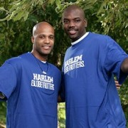 The Globetrotters of The Amazing Race