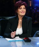 Sharon Osbourne in America's Got Talent