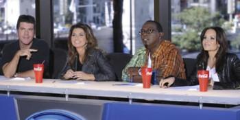 Shania Twain guest judging American Idol