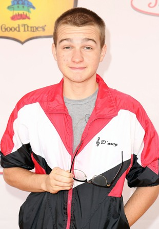 Angus T. Jones