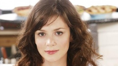 Pushing Daisies' Anna Friel