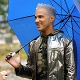 Jay Manuel from America's Next Top Model