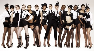 America's Next Top Model Cycle 10