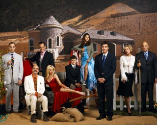 Arrested Development Cancelled