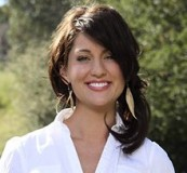The Bachelorette's Jillian Harris