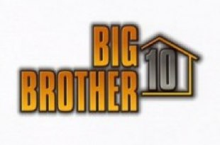 Big Brother 10 logo