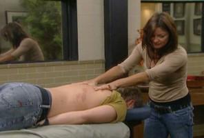 BB9 Adam Massage