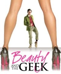 Beauty &amp; the Geek Season 4