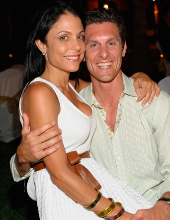 Bethenny Frankel and Jason