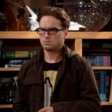 Big Bang Theory's Johnny Galecki