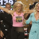 The Biggest Loser's Helen Phillips