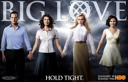 Big Love: Season 4 movie