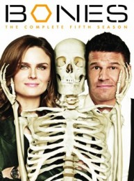 Bones Season 5 DVD