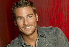 Bachelor Brad Womack, courtesy of ABC