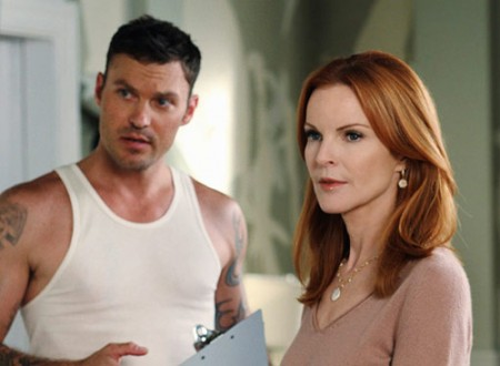 Brian Austin Green in Desperate Housewives