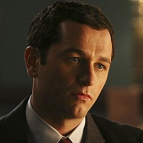 Brother & Sisters' Matthew Rhys