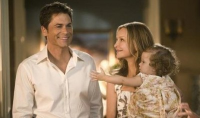 Rob Lowe on Brothers & Sisters
