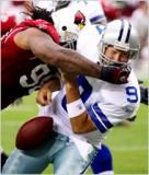 Arizona Cardinals vs. Dallas Cowboys