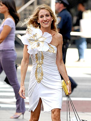 Carrie Bradshaw