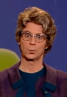 Church Lady Dana Carvey