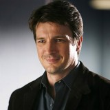 Castle's Nathan Fillion