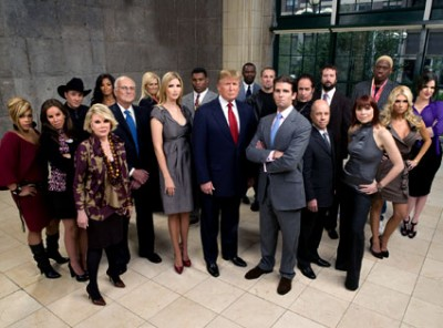 The Celebrity Apprentice 2