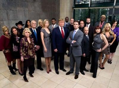 The Celebrity Apprentice 2