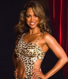 Celebrity Circus' Stacey Dash