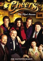 Cheers Final Season DVD