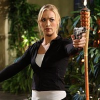 Chuck's Yvonne Strahovski