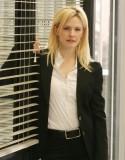 Cold Case's Kathryn Morris