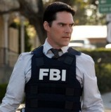 Criminal Minds' Thomas Gibson