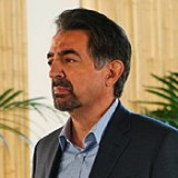 Joe Mantegna in Criminal Minds