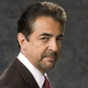 Criminal Minds' Joe Mategna
