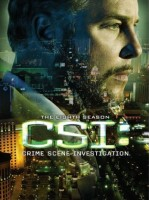 CSI Season 8 DVD