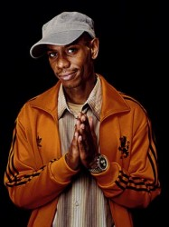 Dave Chapelle