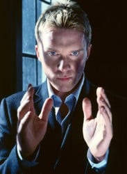 Anthony Michael Hall The Dead Zone