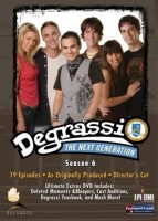 Degrassi: The Next Generation, Season 6