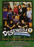 Degrassi Next Generation