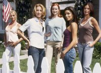 Bravo Desperate Housewives