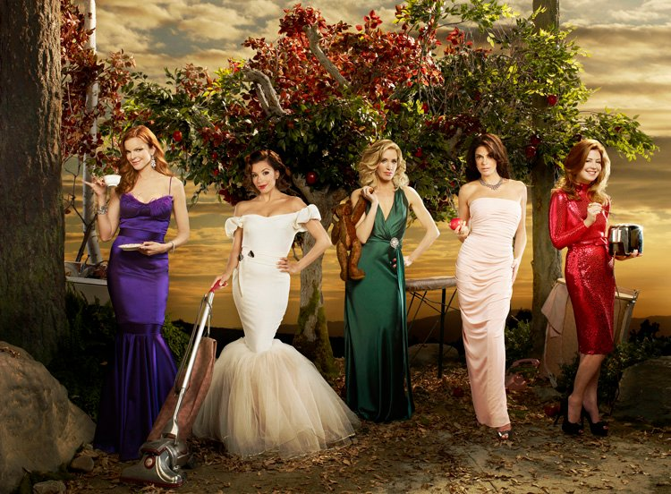 desperate housewives apples