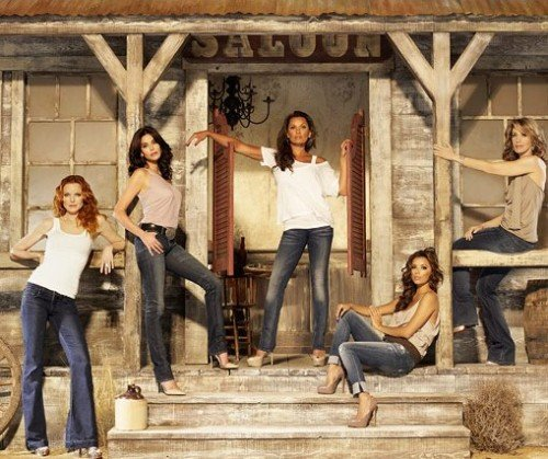 Vanessa Williams in Desperate Housewives cast